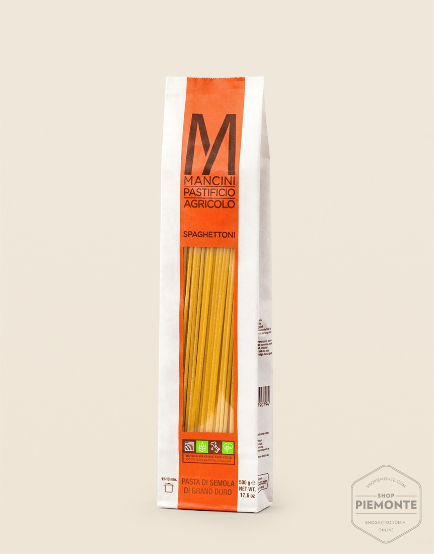 Mancini Spaghettoni 500g