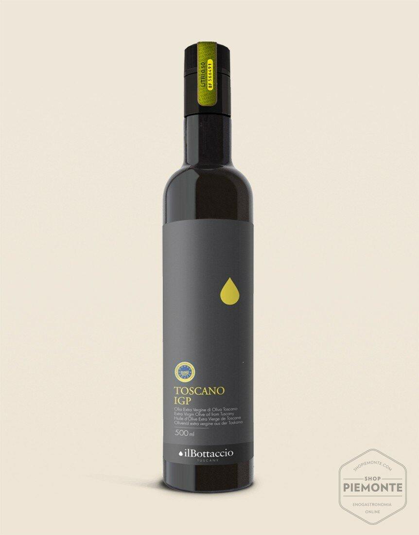Toscano IGP Olio Extravergine