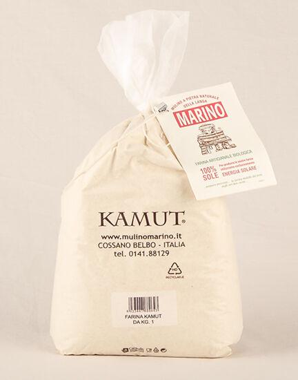 Kamut Flour - 1kg
