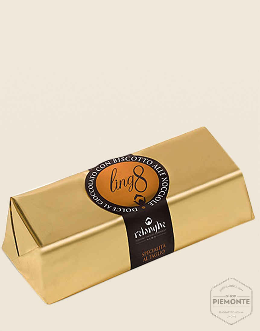 Ling8 di Cioccolato 500 gr