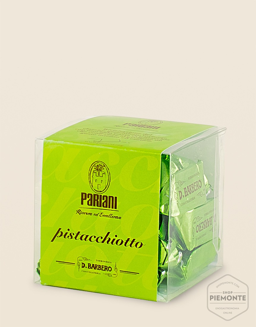 Pistacchiotto 200 gr