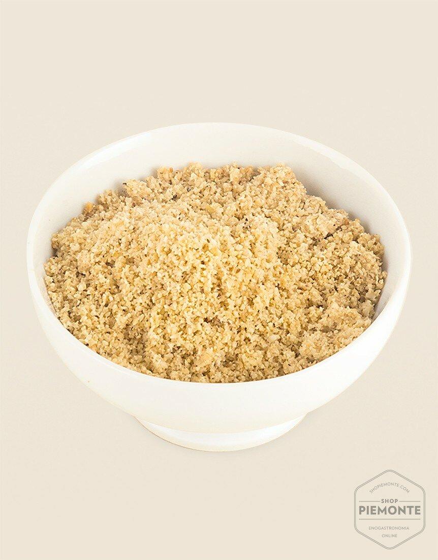 Farina di Nocciola Parzialmente disoleata P1 1kg