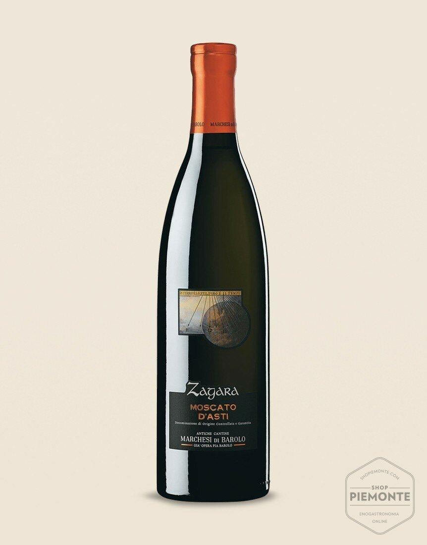 Moscato d'Asti Zagara 2019