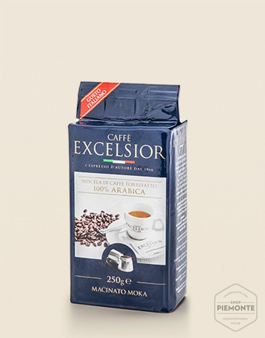 100% Arabica mocha ground coffee