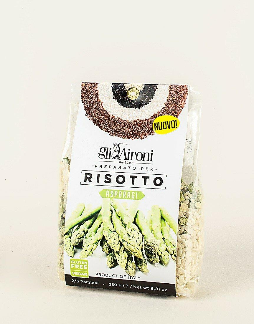 Risotto agli Asparagi - 250 gr