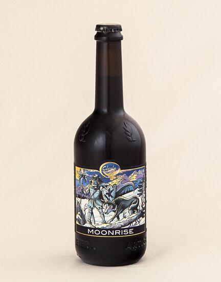 Moonrise - birra ambrata 75cl