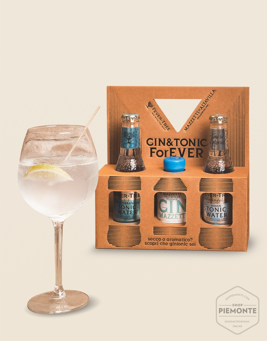Gin&Tonic ForEver