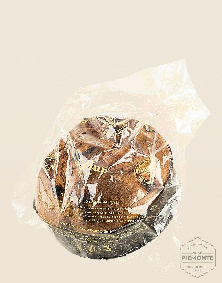 Panettone Tradizionale 750 gr sacchetto trasparente