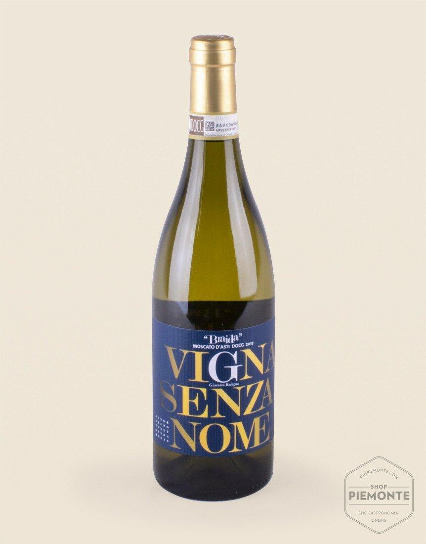 Moscato d'Asti Vigna Senza Nome 2020