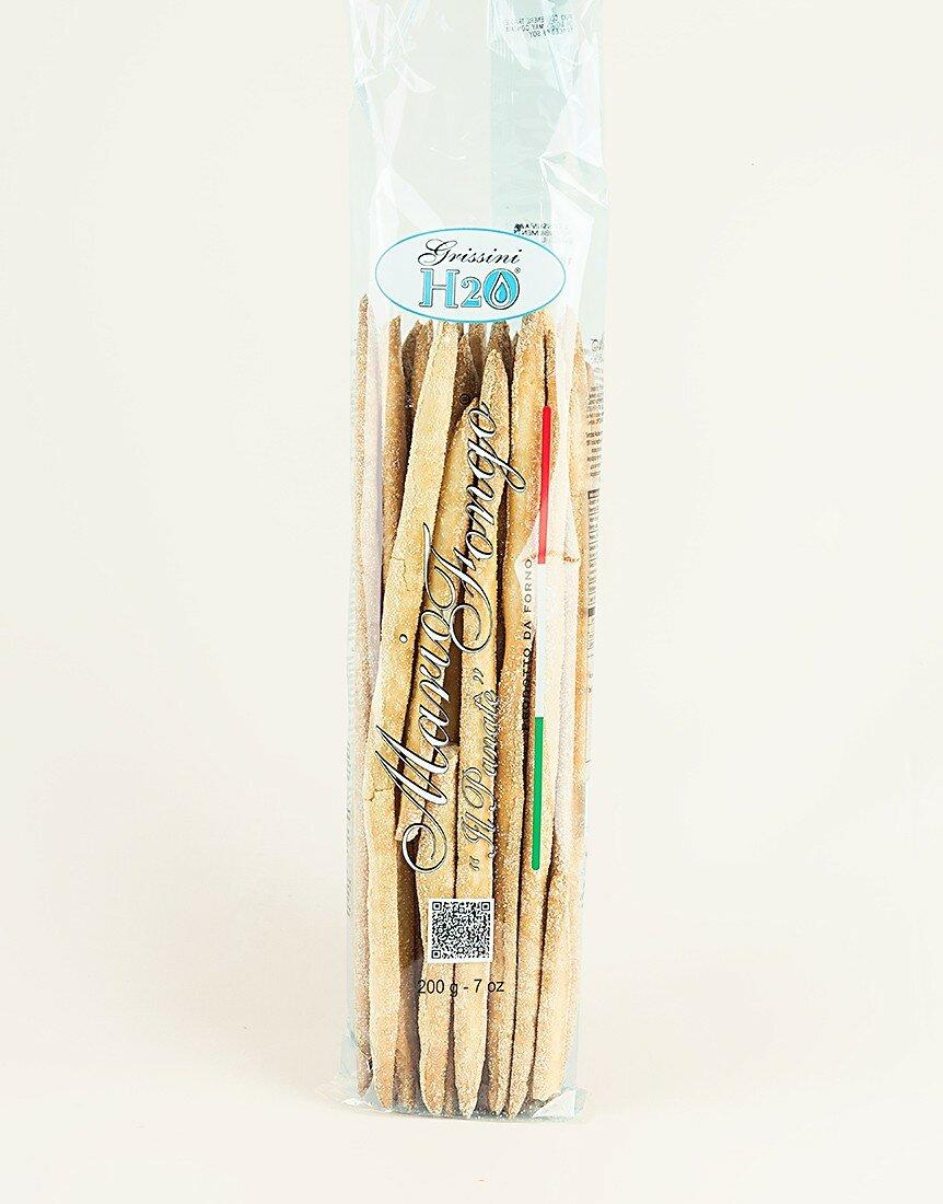 Water Breadsticks