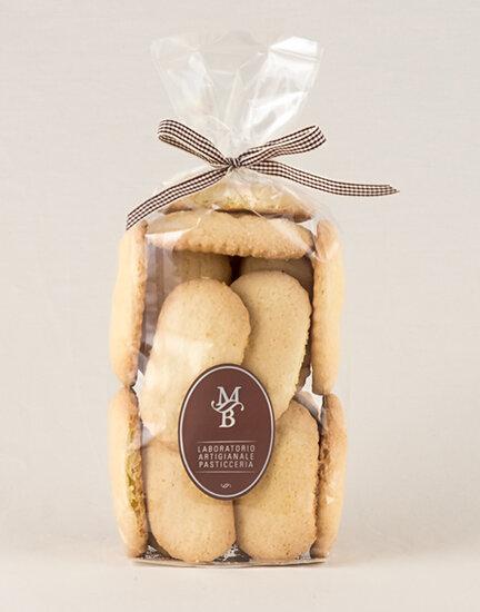 Milk biscuits 250g