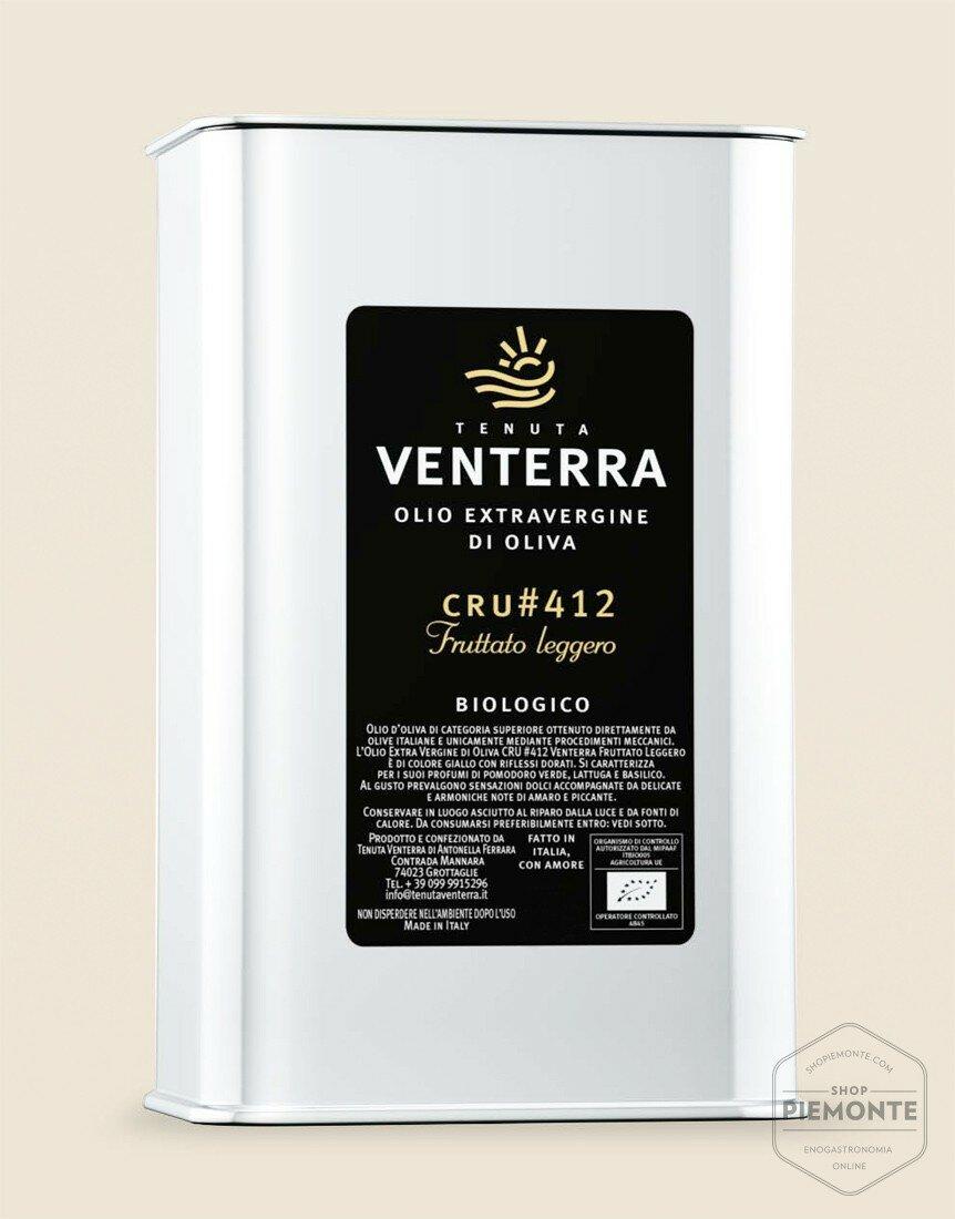 Lattina CRU-412 2lt
