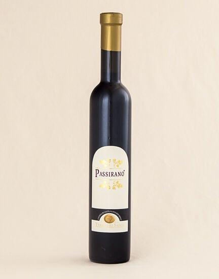 Passirano wine