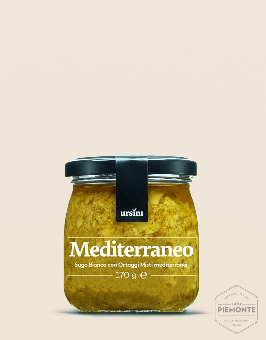 Sugo Mediterraneo