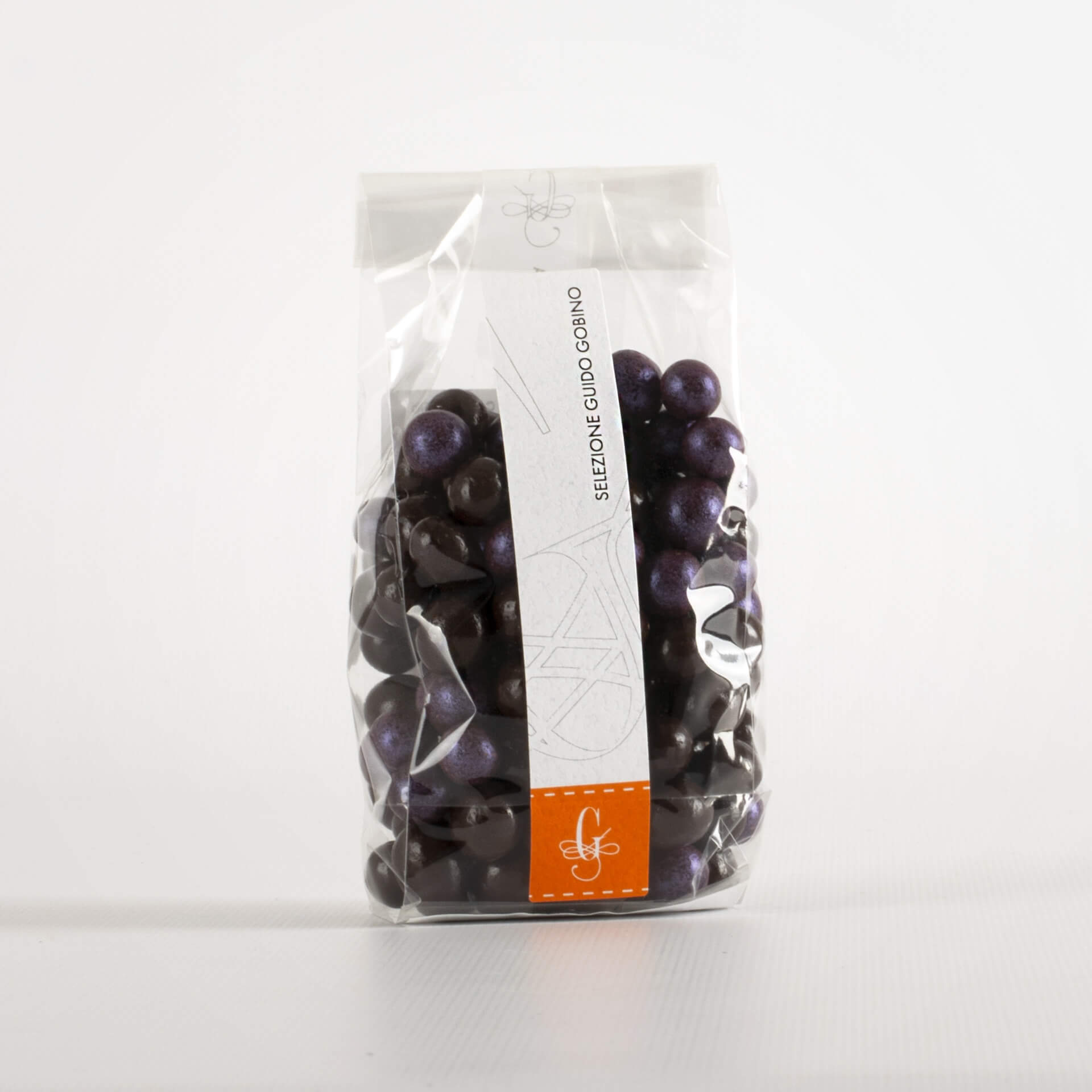Dark Chocolate Covered Blueberry in bag