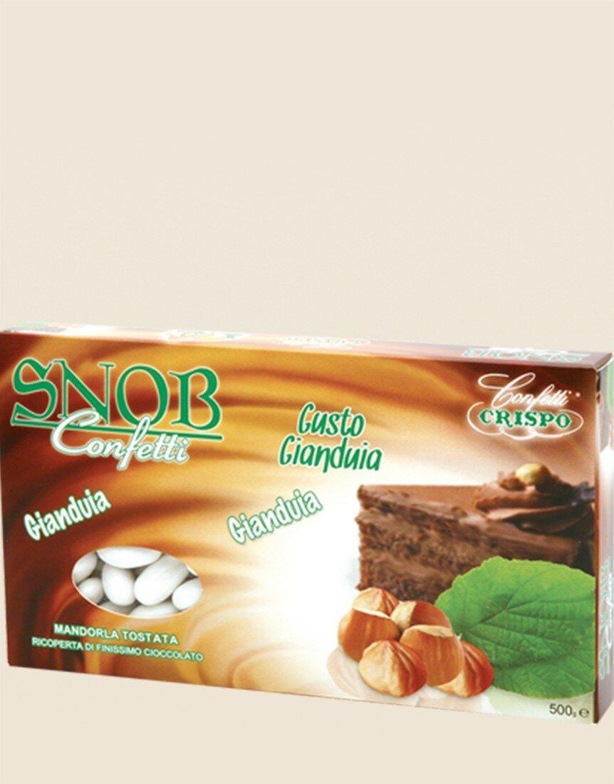 Confetti Snob Gianduia