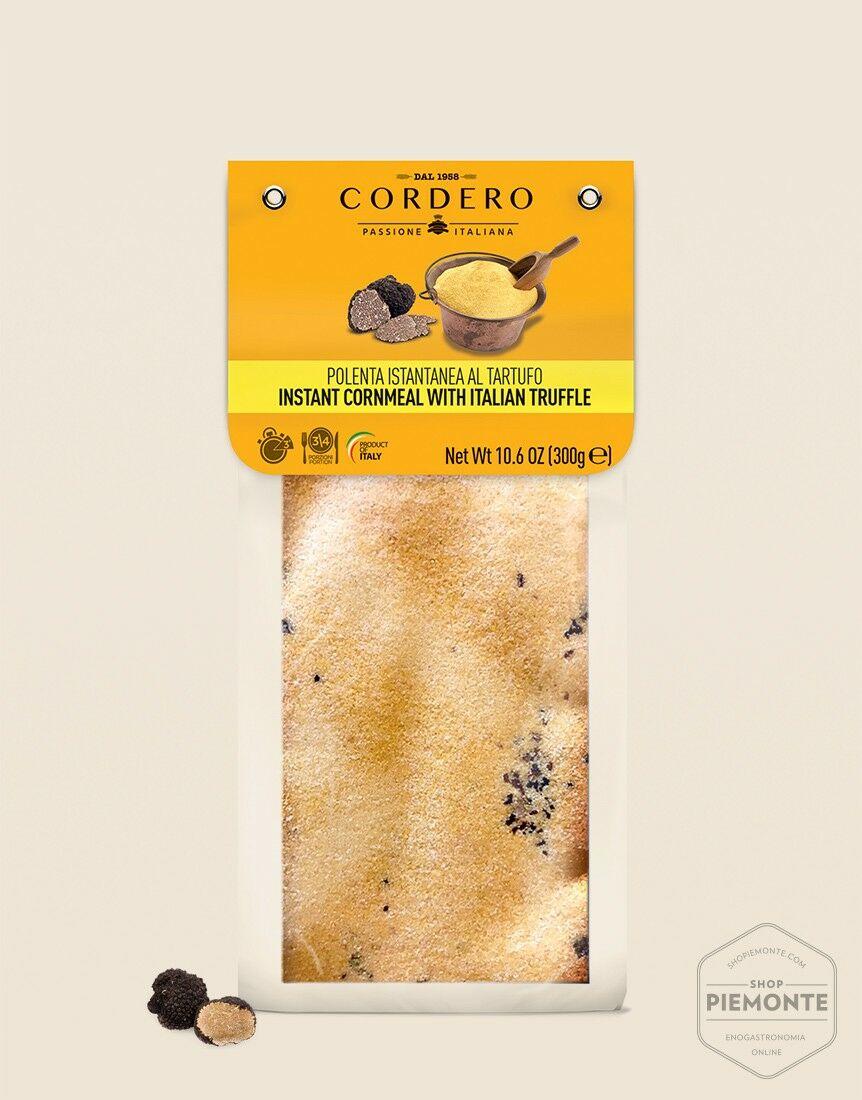 Instant Polenta with Truffle 300g