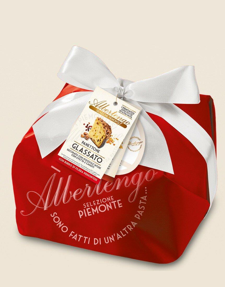 Traditional Glazed Piedmont Selection 1kg