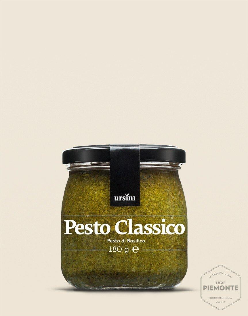 Pesto classico