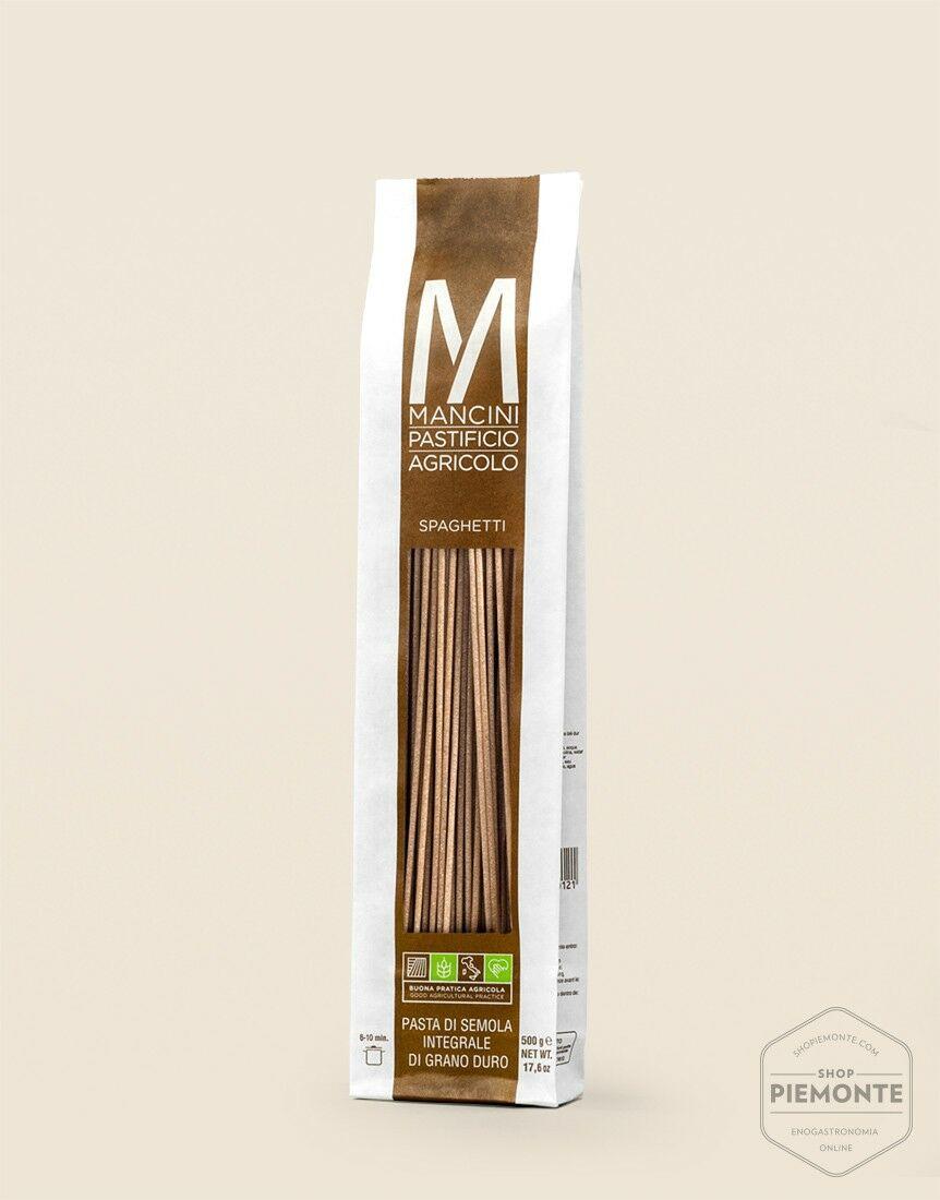 Wholemeal Spaghetti 500g