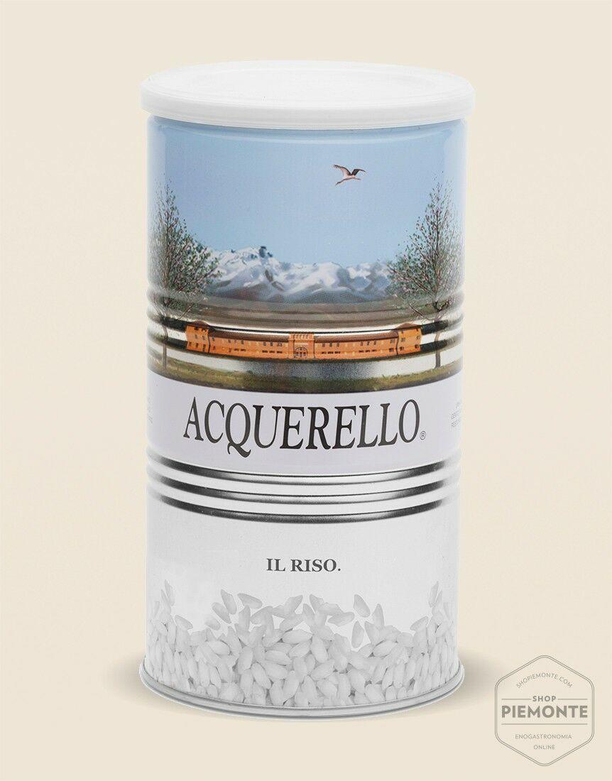 Acquerello Rice (1year maturation) - 1kg