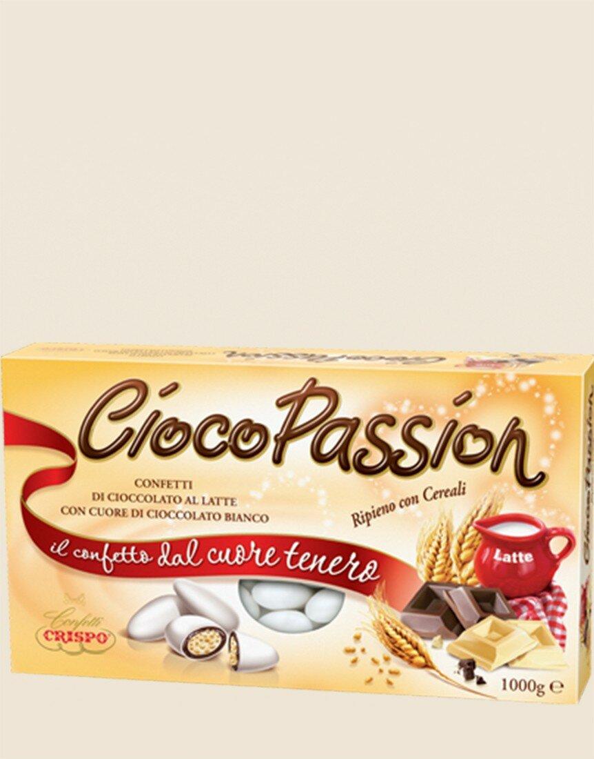 Ciocopassion Sugared Cereals