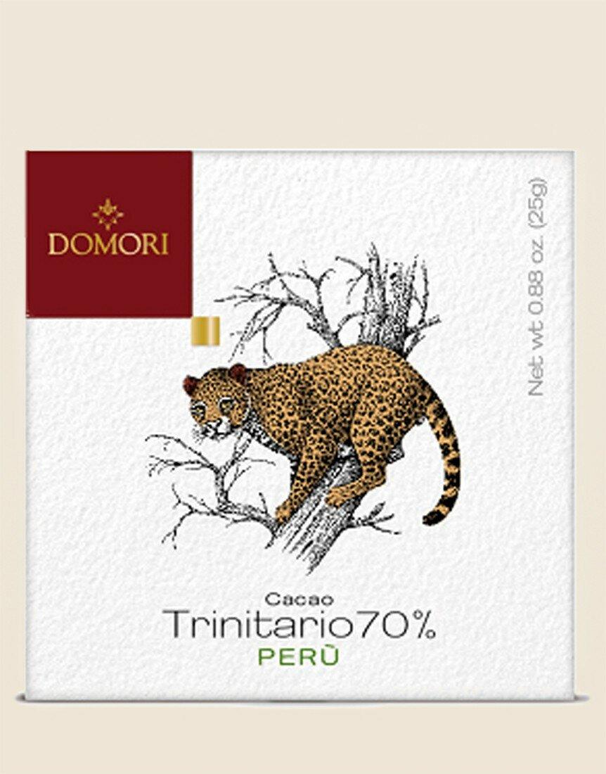Peru Trinitario 70% Bar