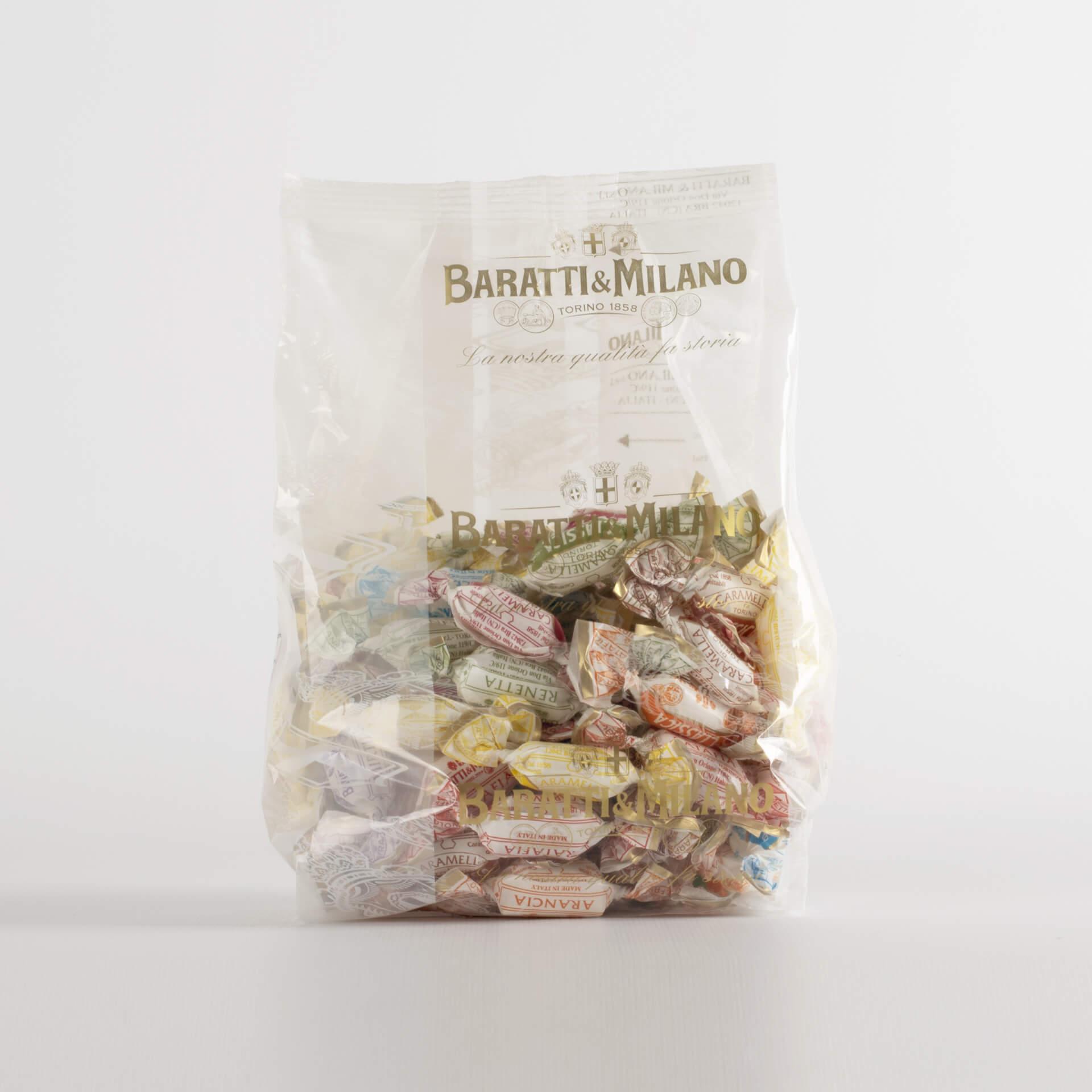 Baratti & Milano Assorted Classic Sweets