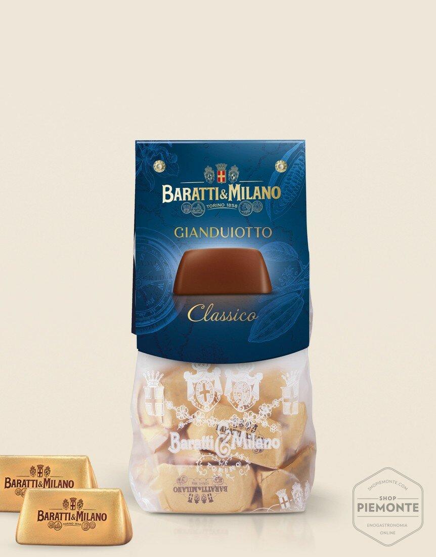 Giandujotti Baratti & Milano 200 g