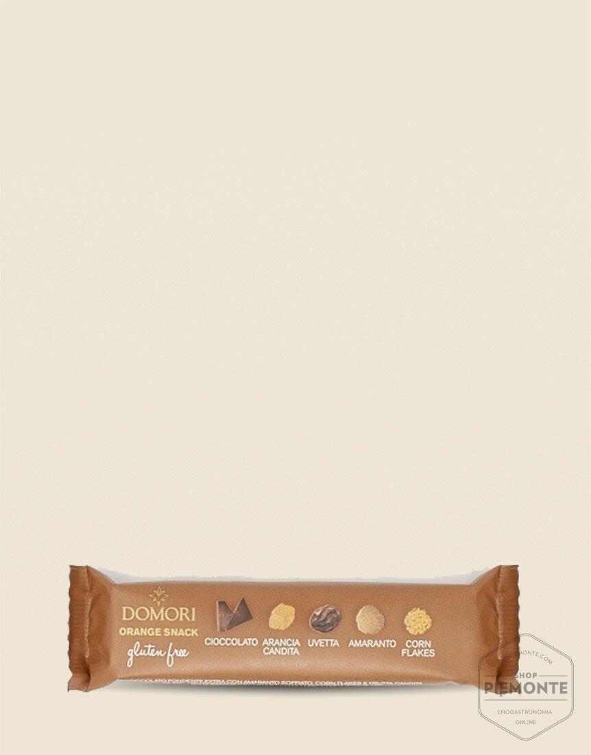 Domori Orange Snack