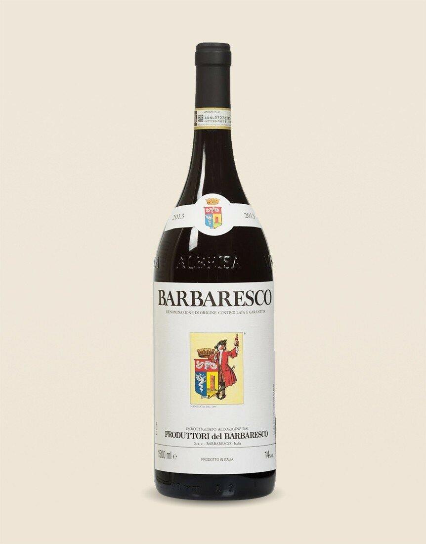 Barbaresco Magnum 2017