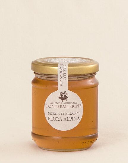 Alpine Flora Honey 250g