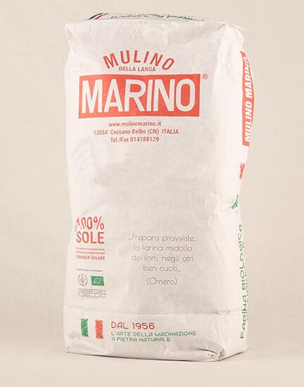 Organic Soft Wheat Flour - 5kg