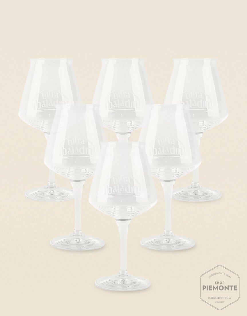 Bicchiere Teku 6 pezzi