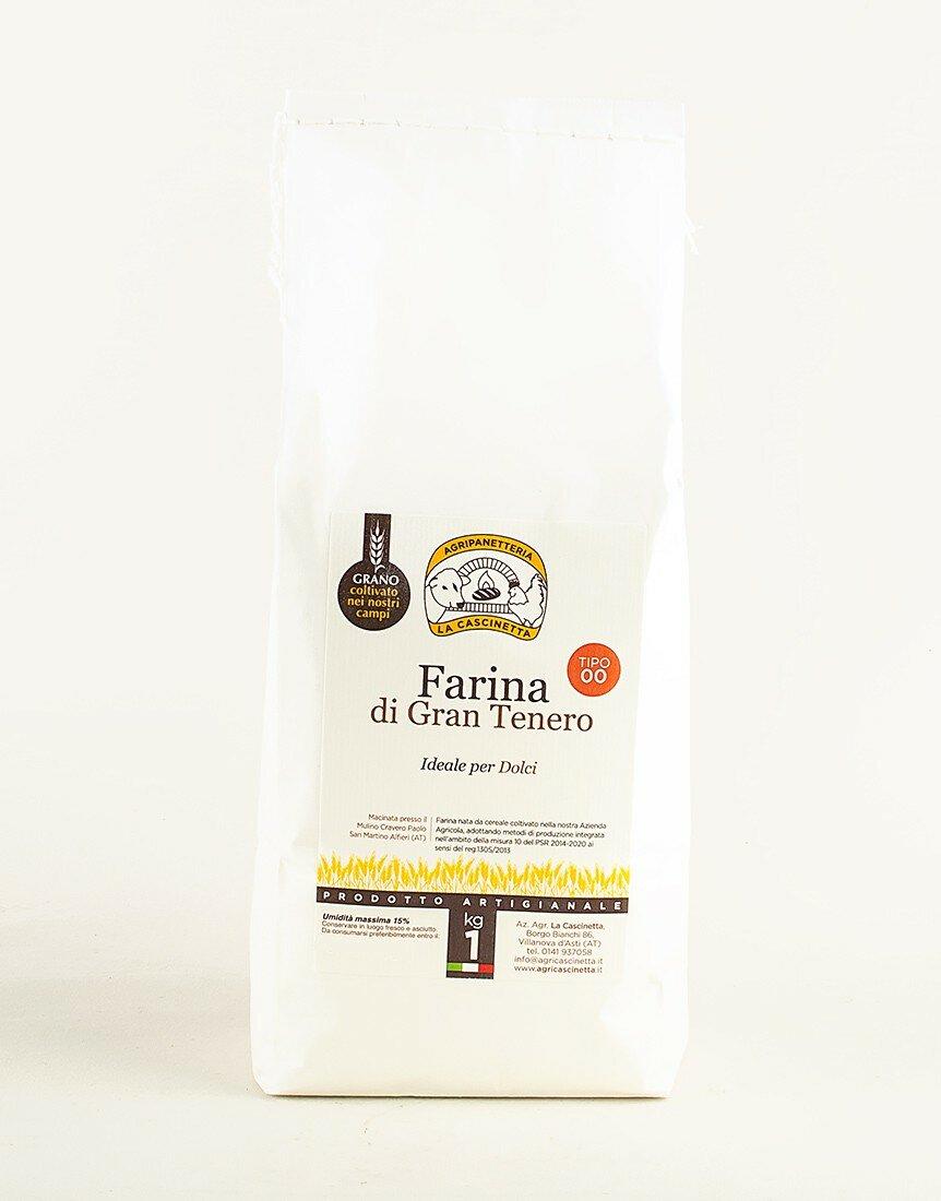 Wheat Flour 00 -1 kg