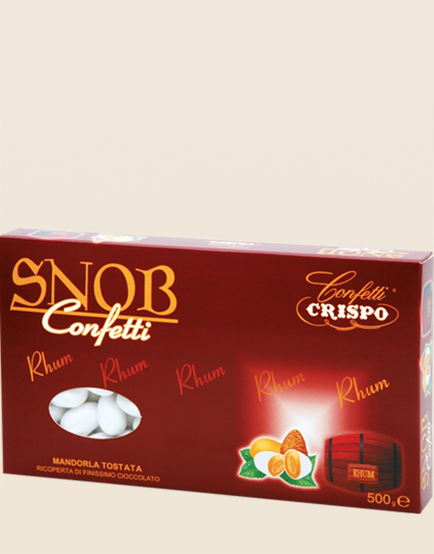 Confetti Snob Rhum