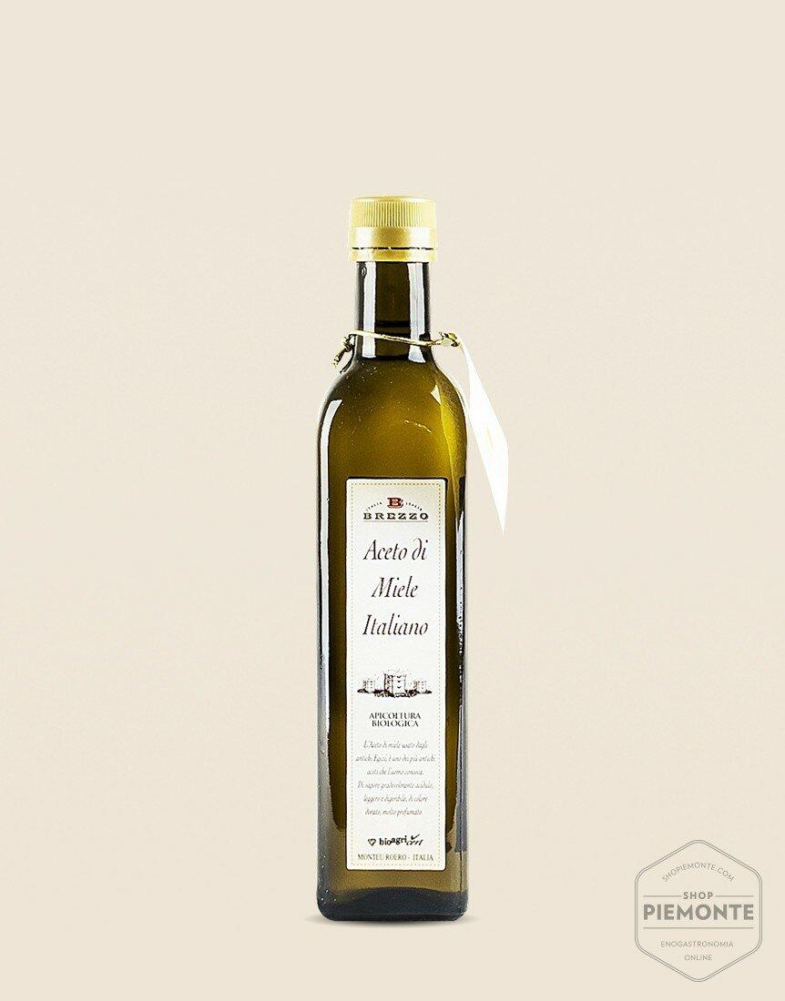 Aceto di Miele Bio bottiglia marasca