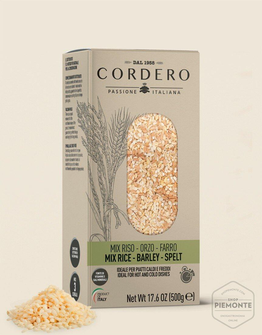 Mix 3 cereali 500g