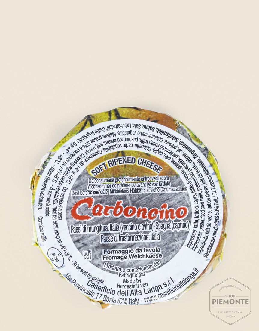 Carboncino 1600g
