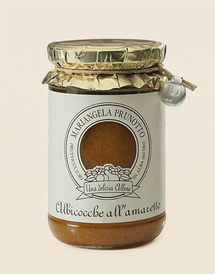 Apricot Amaretto