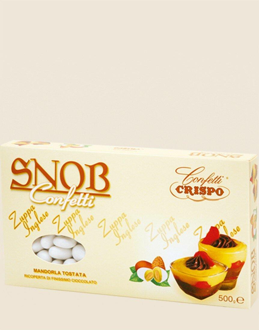 Confetti Snob Zuppa Inglese