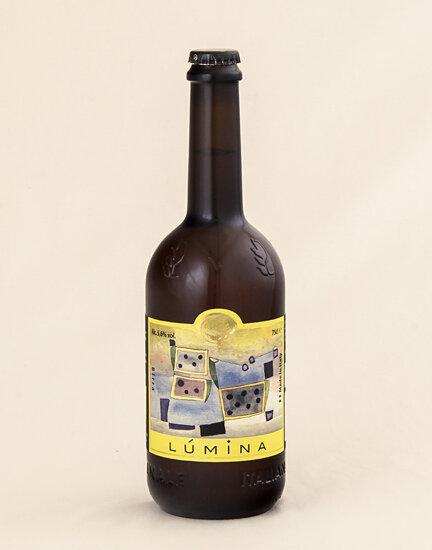 Lumina - birra bionda 75cl