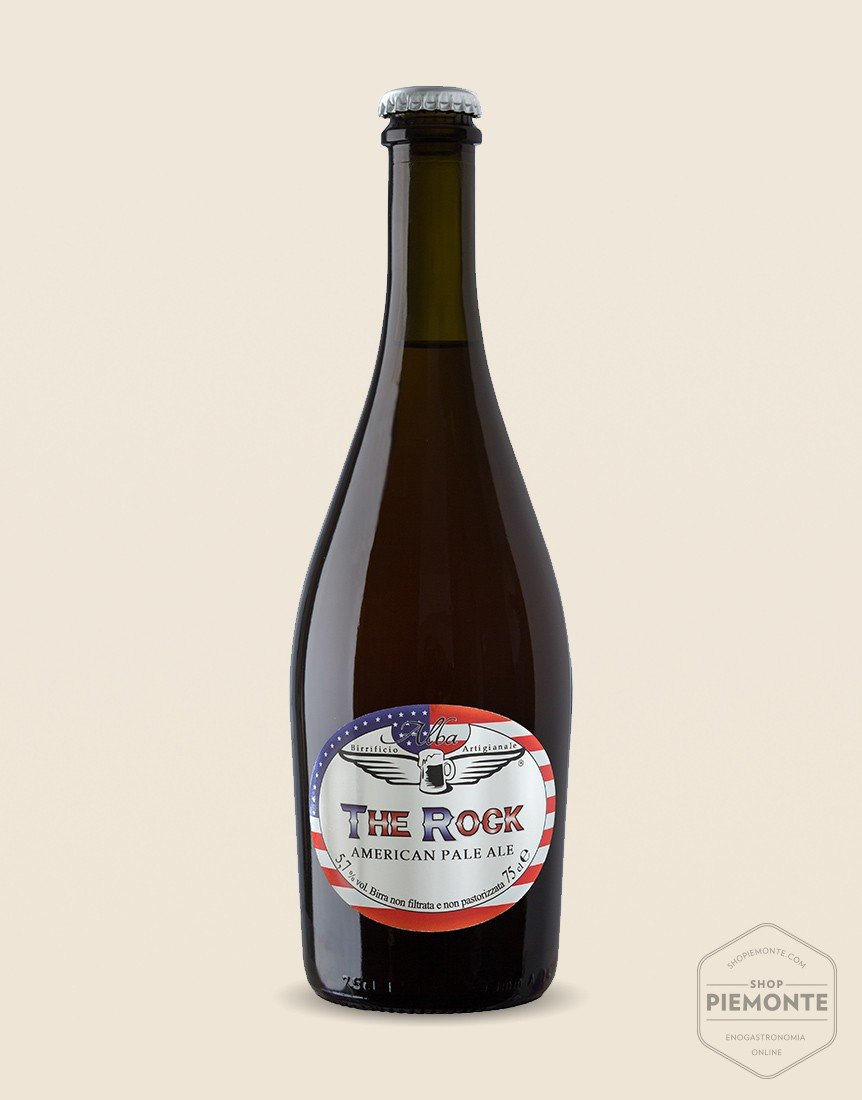The Rock American Pale Ale 75 cl