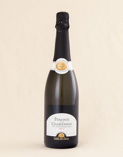Spumante Piemonte Chardonnay D.O.C. Brut