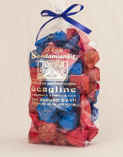 Sandamianesi cookies 500g