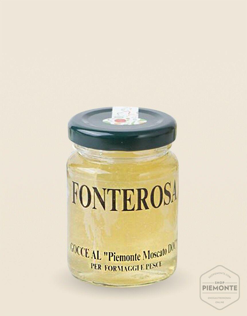 Gocce al Piemonte Moscato