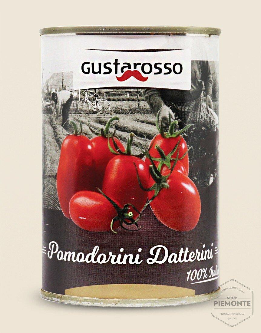 Pomodorino Datterino