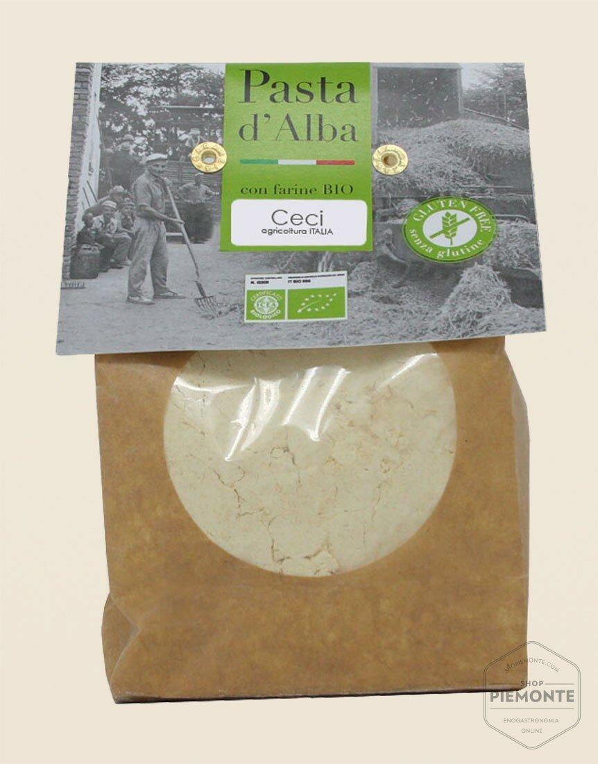 Farina di Ceci Bio senza Glutine 350g