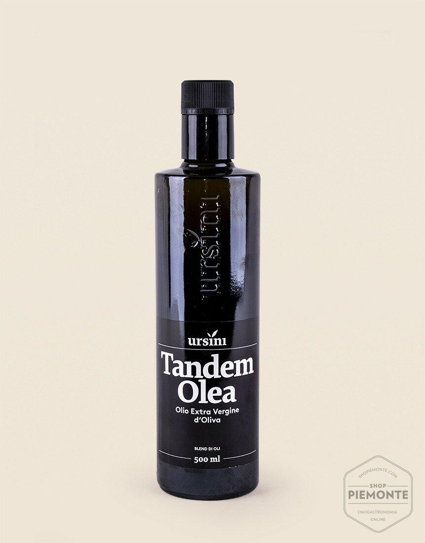 Olio Extra Vergine d'Oliva TANDEM 50 cl