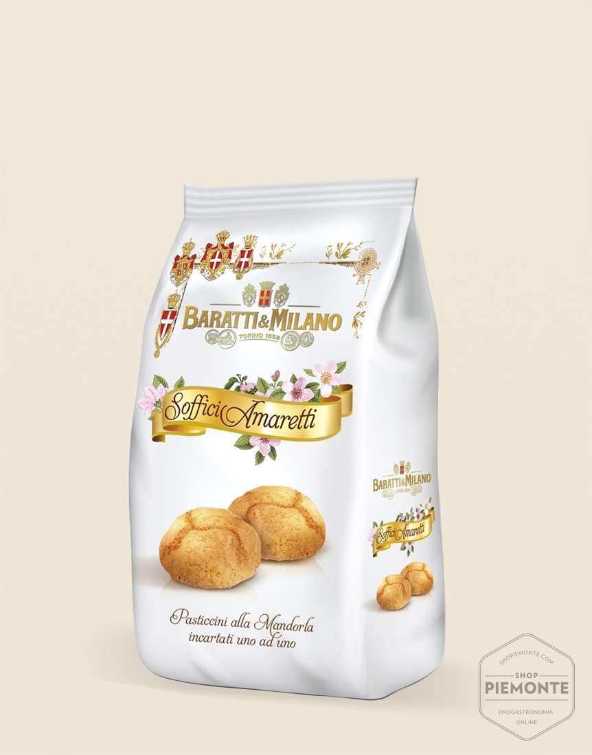 Amaretti in Bag 200 g